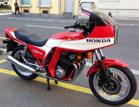 Motorrad Kaufen Honda by Motorrad Oldtimer Kaufen Honda Honda Cb 900 F2 Veteran