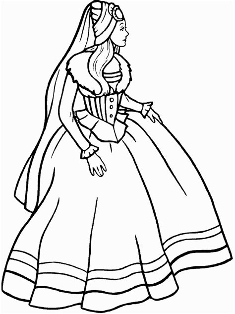 printable coloring pages of a girl girl coloring pages coloring pages to print