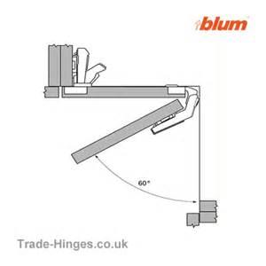Spax Cabinet Screws Blum Bi Fold Hinge 60 Degree