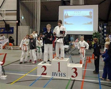 oost groningse judoka s behoorlijk in de prijzen