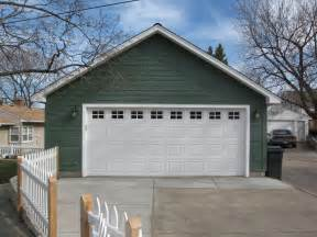 free storage truss garage plans g459 26 x 20 garage workshop plan sds plans