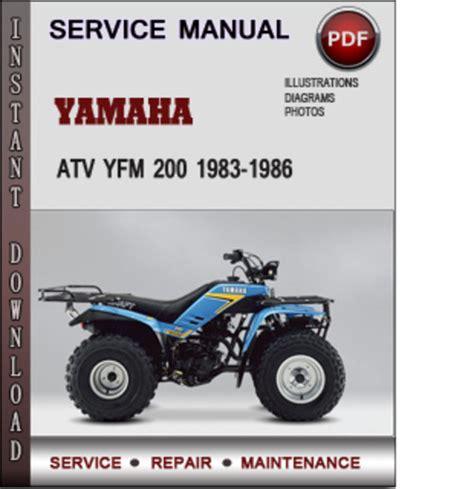 service manual free download to repair a 1986 lincoln continental 1966 lincoln continental yamaha atv yfm 200 1983 1986 factory service repair manual download