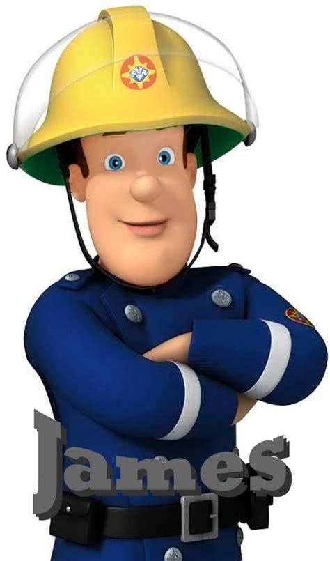 Wandtattoo Kinderzimmer Feuerwehrmann Sam by Neu Stoff Feuerwehrmann Sam Wandtattoo Wandsticker Mit