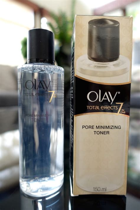 Olay Total Effect Malaysia bandingkan harga olay total effects pore minimizing toner