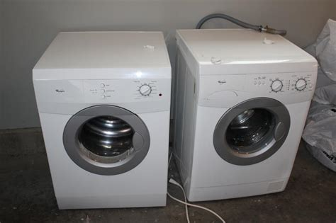 Stackable Washer Dryer For Apartment Used Stackable Washer And Dryer Apartment Sized Outside