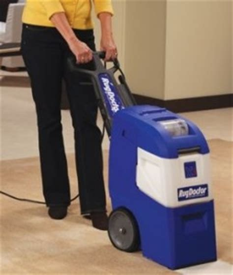 rug doctor carpet cleaner vs bissell