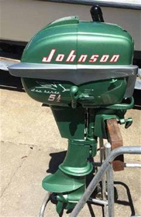 johnson boat motors prices 1000 images about vintage outboards on pinterest motors