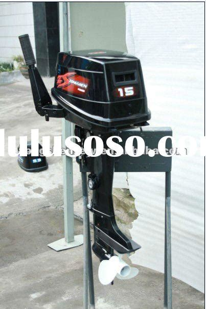 zongshen boat motors zongshen 25 30 hp outboard motor for sale price china