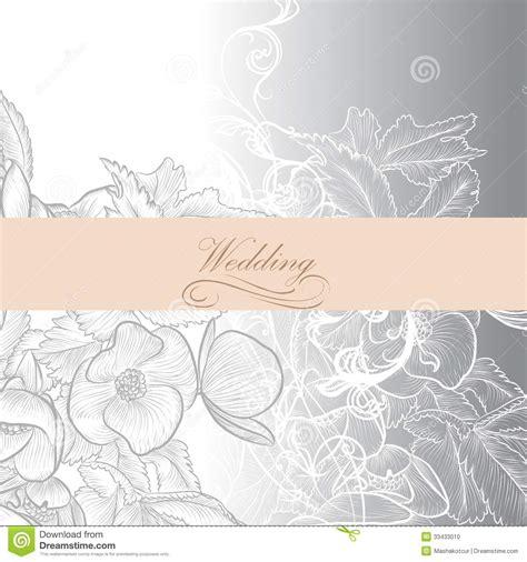 wedding pattern background vector vector wedding background for design stock photo image