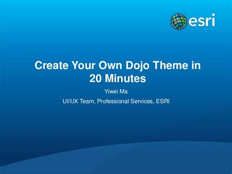 how to create your own wordpress theme in minutes john how to create your own dojo theme