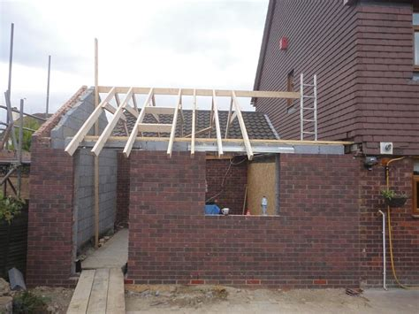Build A Brick Shed by Loft Conversions In Essex And Extensions In Essex
