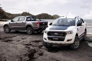 Ford Ranger Fx4 2017 Ford Ranger Fx4