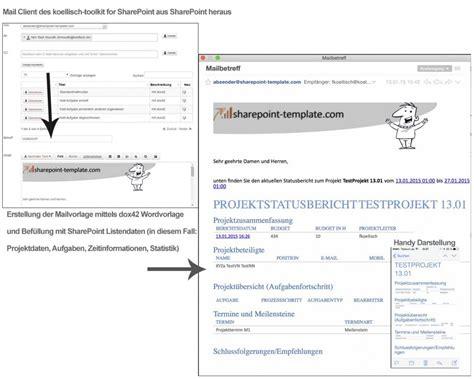Word Vorlage Platzhalter Word Excel Und Pdf Dokumente Direkt In Sharepoint Erzeugen