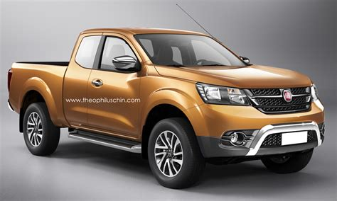 fiat truck fiat signs mou with mitsubishi to develop truck