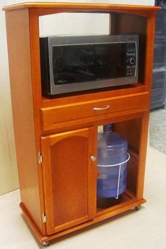 muebles para hornos mejores 17 im 225 genes de muebles para hornos micro en