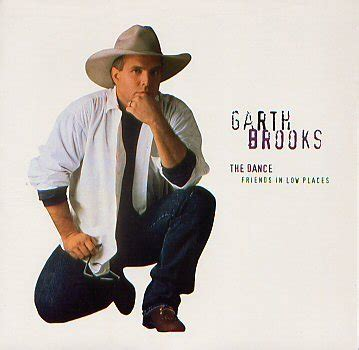 youtube music the dance garth brooks review of garth brooks the dance audiophileparadise
