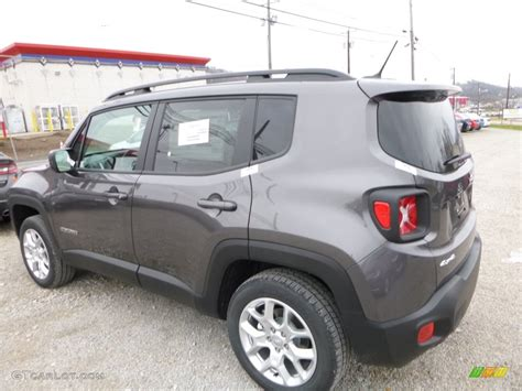 granite jeep renegade jeep renegade crystal granite galleria di automobili