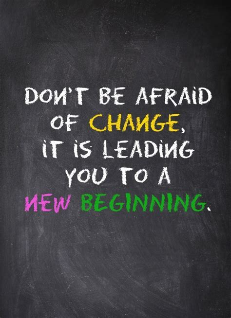 25 New Beginning Quotes ? WeNeedFun