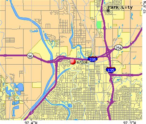 zip code map wichita ks zip code map wichita ks car interior design