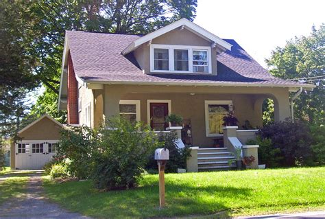 bungalow craftsman homes bungalow wikidwelling