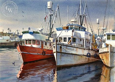 boat harbor pictures 1000 ideas about boat art on pinterest boat painting