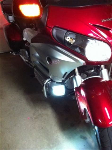goldwing driving lights reviews led driving fog lights product reviews goldwingdocs com