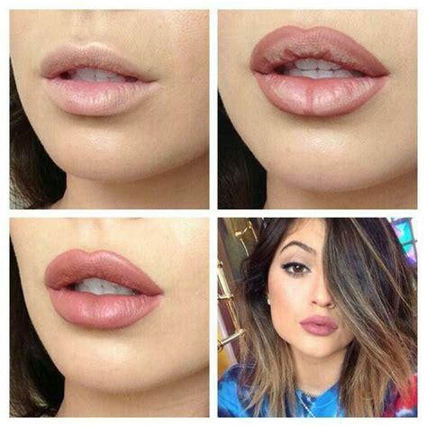 Big Lips Meme - kako da dobijete efekat punijih usana uz pomoć olovke