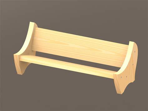 the bench book book bench