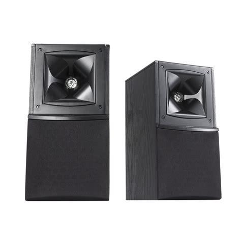 vb 15 bookshelf speaker klipsch