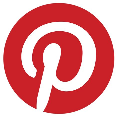 sle of resume pinterest logo icon study finds pins on pinterest drive sales and have legs