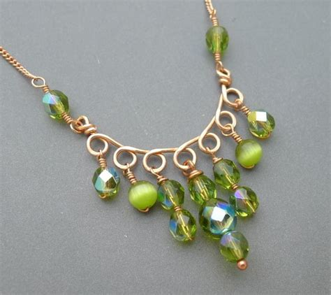 181 best cool necklaces images on jewelry
