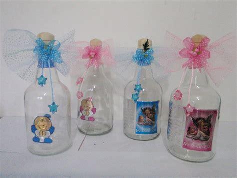 recuerdos en botella primera comunion recuerdos en botellas para bautizo imagui