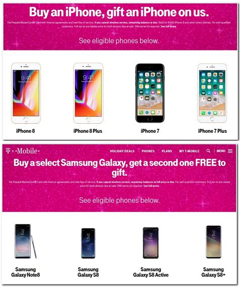 iphone black friday deals 2018 t mobile black friday 2018 ads deals and sales