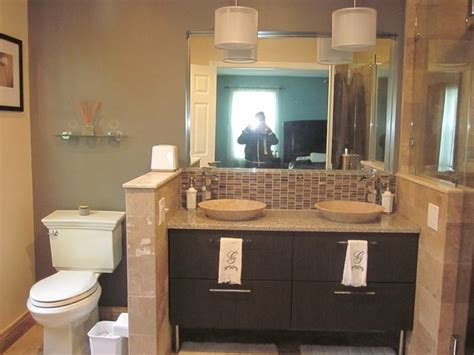 bathroom designs nj master bathroom remodel with sink mahwah nj modern bathroom new york by all