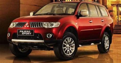 Harga Lg Sport harga pajero sport bekas mobil indonesia