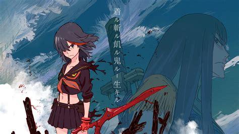 wallpaper404 com kill la kill ryuko matoi wallpaper404 com 1920x1080 jpg