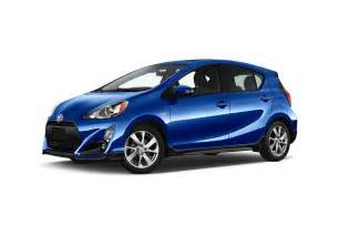 Toyota Prius Msrp 2017 Toyota Prius C Hatchback Pricing For Sale Edmunds