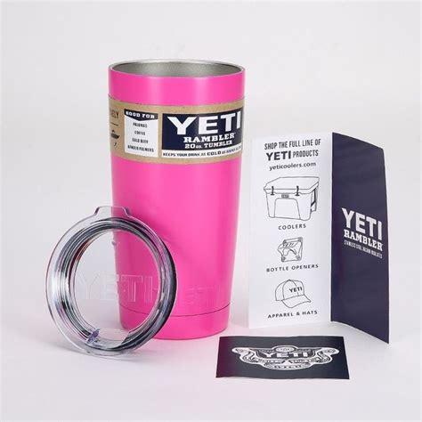 aliexpress yeti cooler 25 best ideas about pink yeti cooler on pinterest yeti