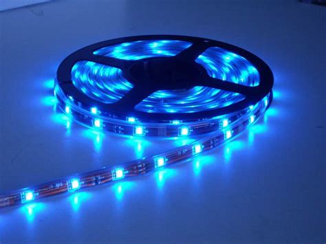 Smd 5050 Flexible Led Strip Light Led Products Led Light Strips