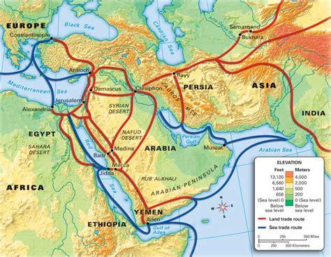 Geography Of Ottoman Empire Islam Arabia Map Jpg Zubarah Islam History And Ancient History