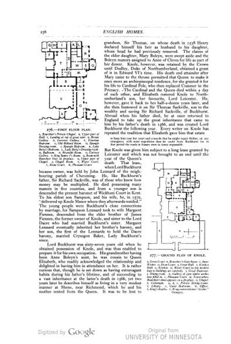 knole house floor plan 82 best images about knole house on national