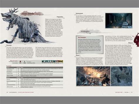 bloodborne collectors edition strategy 3869930691 bloodborne collector s edition guide by future press on ibooks