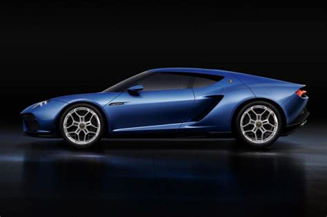 4 Seater Lamborghini Four Seater Lamborghini Asterion Mothballed For Urus Suv