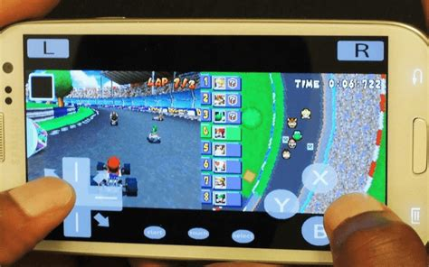 nintendo roms for android best nintendo ds emulator for android users