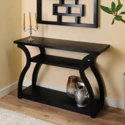 entry tables console tables