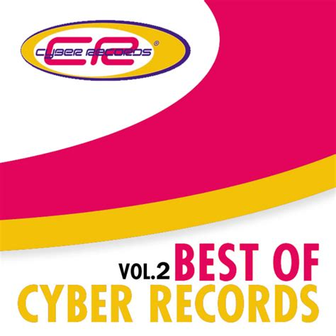 Cyber Believers Vol 2 various best of cyber records vol 2 at juno