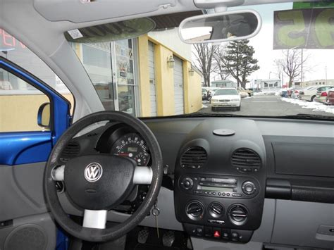 tire pressure monitoring 2001 volkswagen new beetle regenerative braking 2001 volkswagen new beetle for sale in des moines ia 417821 119