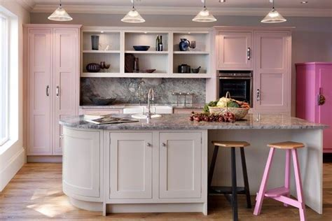 pink kitchen cabinets blush pink kitchen cabinets pink kitchen pinterest