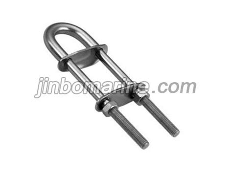 Bolt L Stainless Steel Ss304 Block Rxz V Bolt With Washer And Nuts Ss304 Or Ss316 Csus Buy Hook