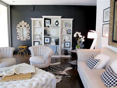 how to paint my living room try it i painted my living room wall black jaimee rose